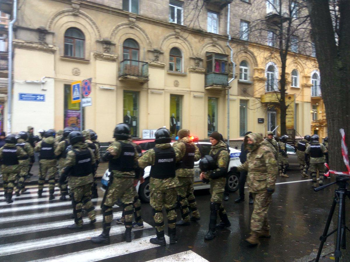 До конца 2018 года патрульная полиция и полиция общественной безопасности будут объединены в один департамент, - Князев - Цензор.НЕТ 1426