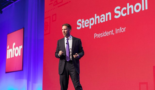 Koch Stephan infor manufacturing on coleman koch and more