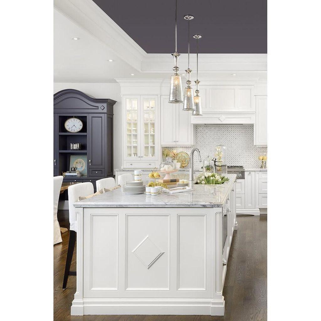 "Regina Sturrock Design Inc regina sturrock on twitter: ""this kitchen is always holiday"