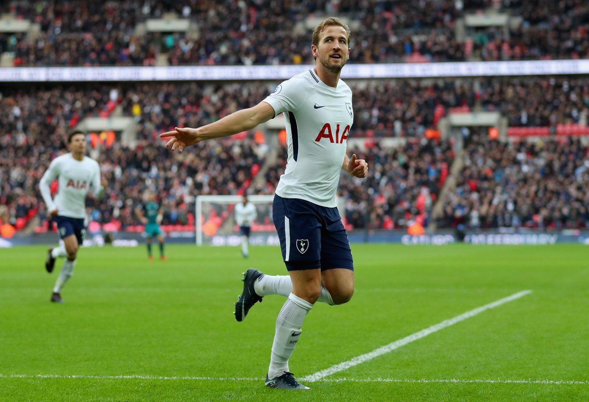 Harry Kane says Tottenham have advantage on season restart