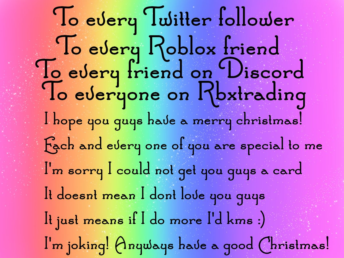 Rlka On Twitter Thank You Guys For The Christmas Wishes Ive