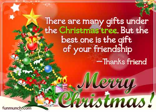 Merry Christmas My Friend.Merry Christmas My Friends Tweet Added By