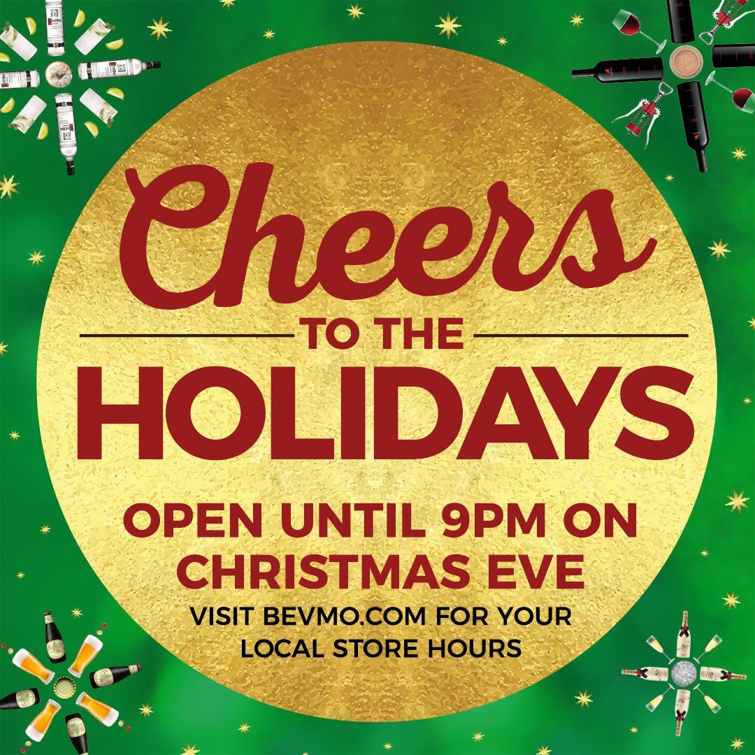900 am 24 dec 2017 - Christmas Eve Store Hours