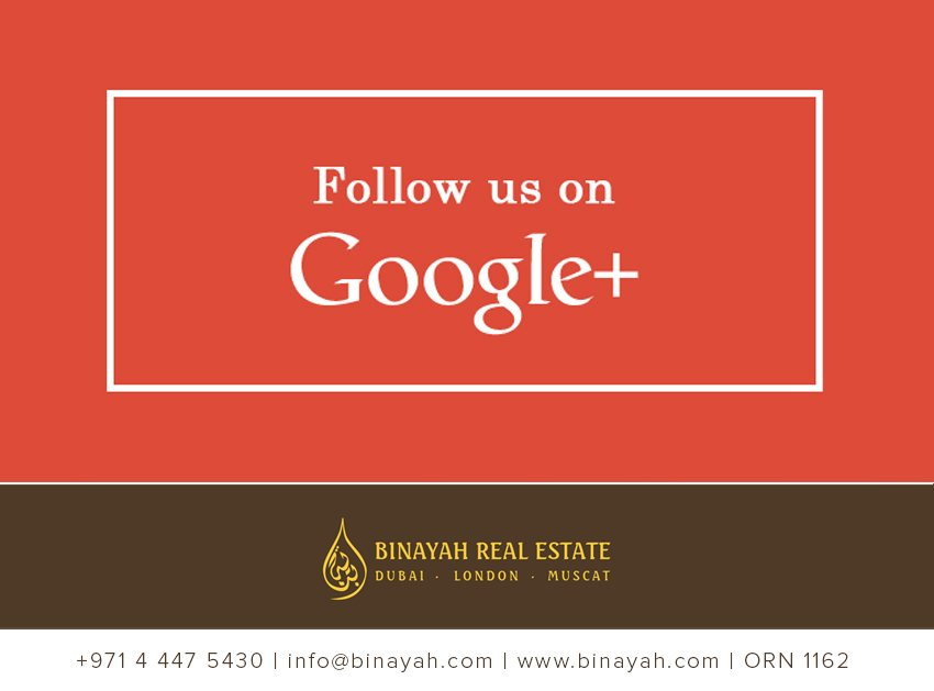 Binayah Real Estate on Twitter: