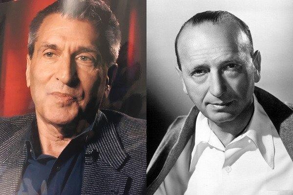 December 24: Happy Birthday Nicholas Meyer and Michael Curtiz