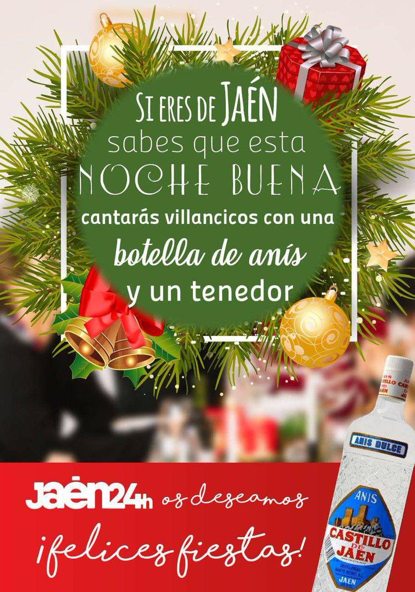 Villancico Feliz Navidad A Todos.Jaen24h On Twitter Feliz Navidad Jaen Deseamos