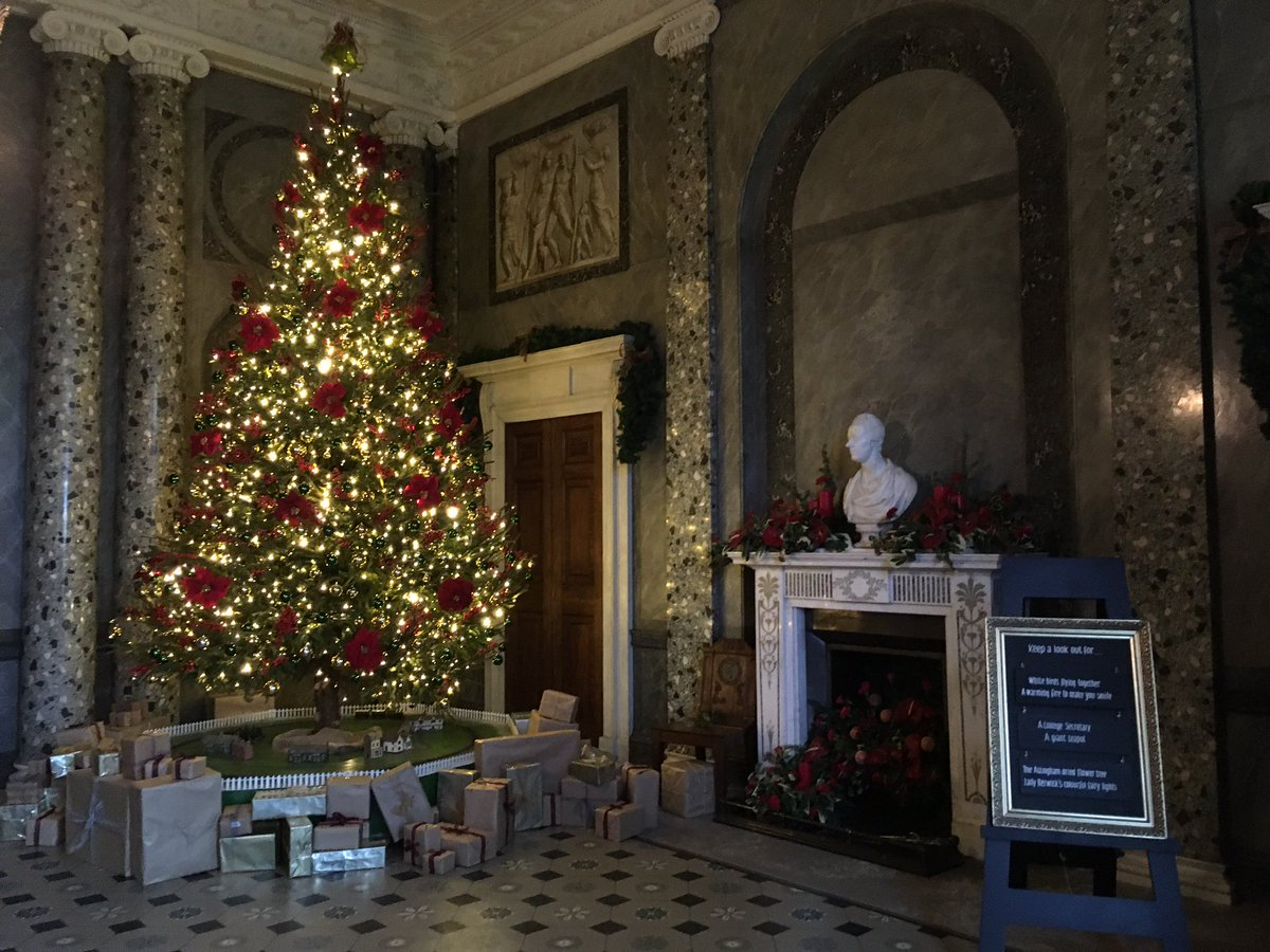 you can find out how we made some of the decorations earlier this year in our latest mansion blog post