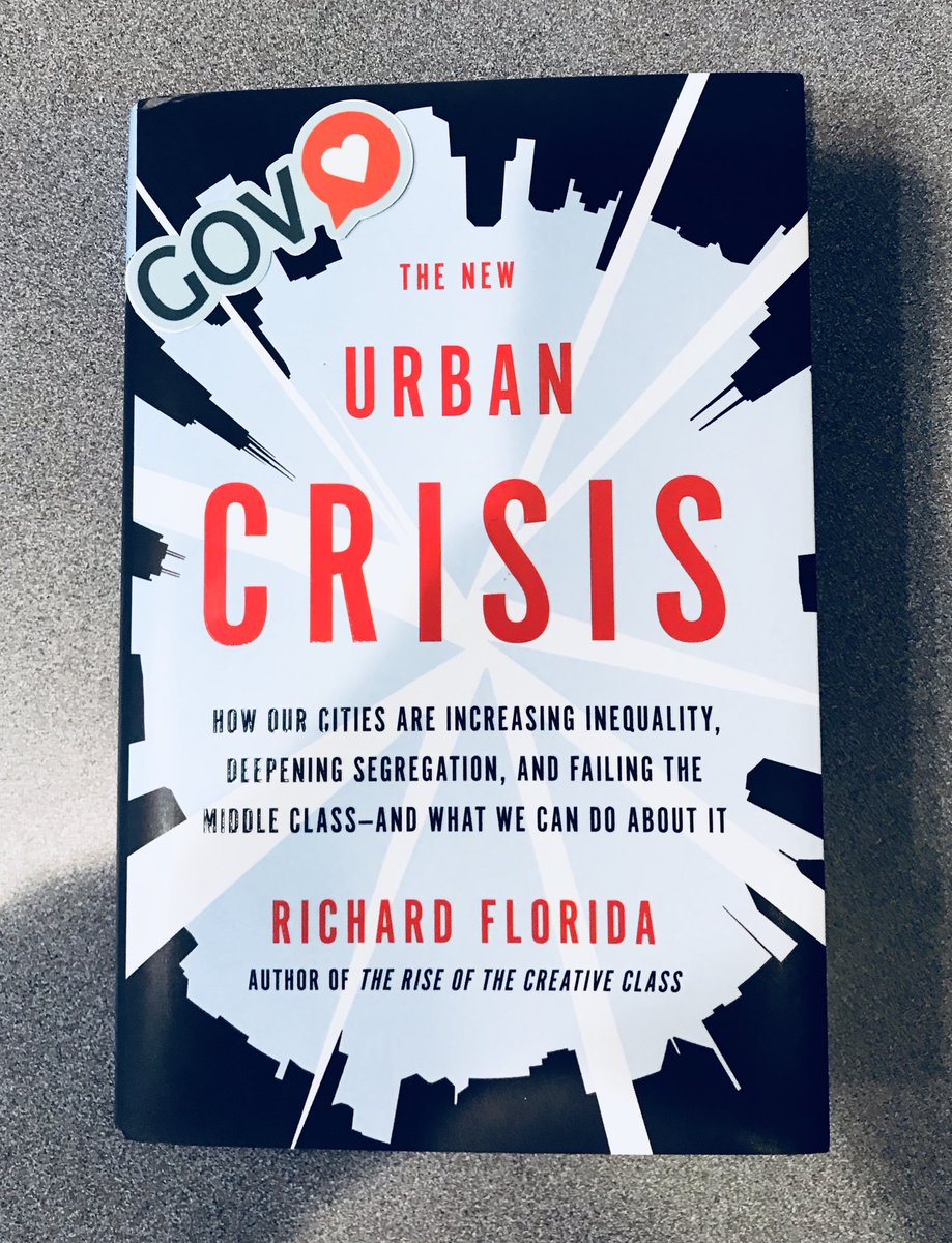 review of richard florida the rise Publisher fact sheet the economist's answer to bobos in paradise florida argues that the sweeping changes in culture, lifestyle, & values are the result of the rise of a new economic class, called the creative class.