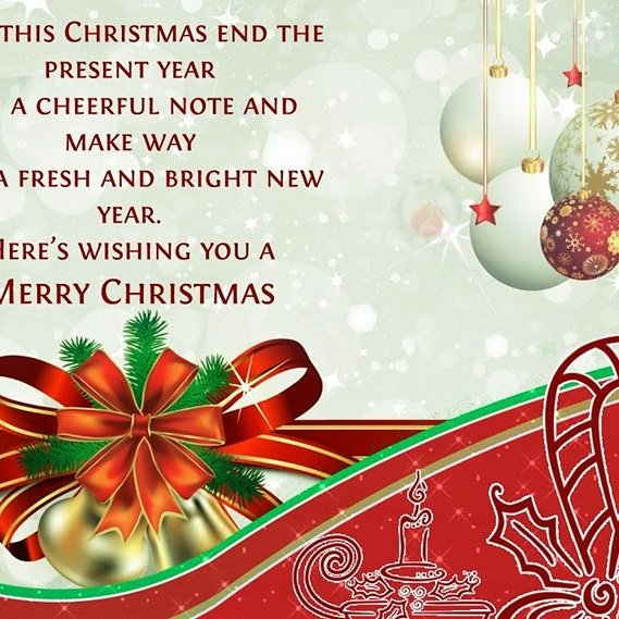 christmas greetings for cards - HD1024×768