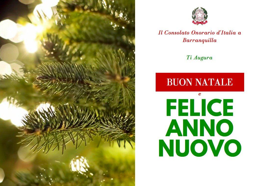 Buon Natale Italia.Consulado Italia Bq On Twitter Buon Natale Cancilleriacol Infopresidencia Paologentiloni Noticiasitalia Italy Italia Natale