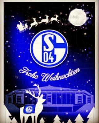 Schalke Bilder Weihnachten.Fc Schalke 04 On Twitter Frohe Weihnachten Schalker Wir Wünschen