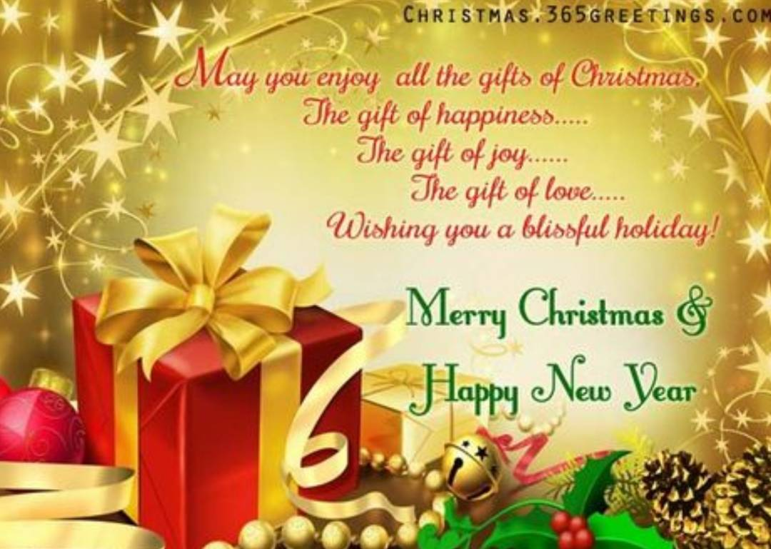 christmas greetings for cards - HD1200×797