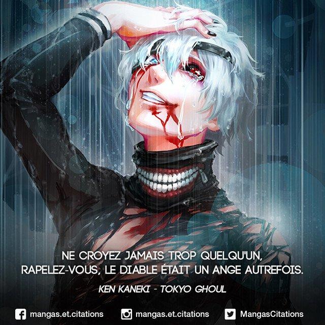 Citation Manga Anime På Twitter Hop Une Nouvelle