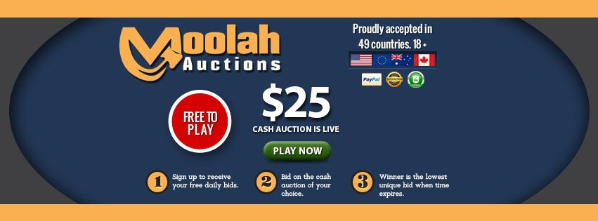 Moolah Auctions (@MoolahAuctions) | Twitter