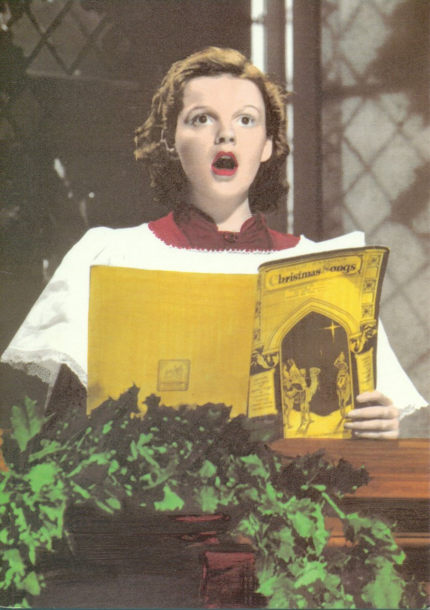 Judy Garland Club on Twitter: \