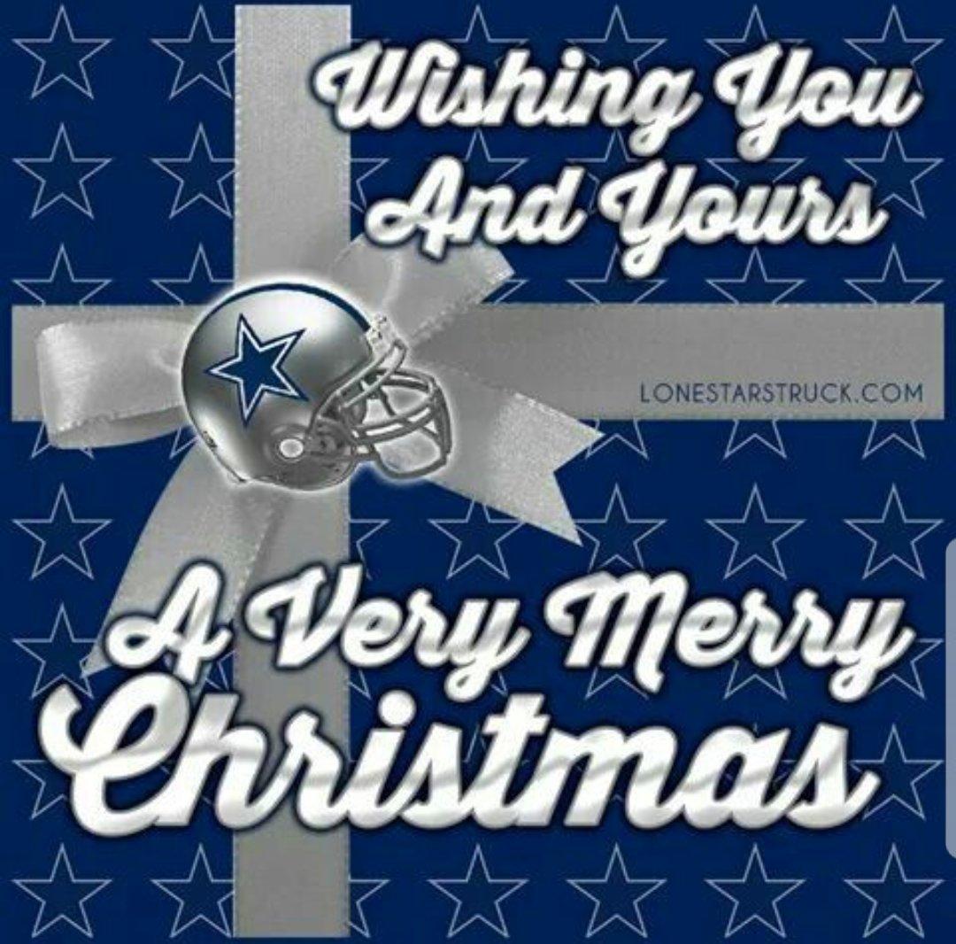 Dallas cowboys on twitter twas the night before christmas 0 replies 1 retweet 2 likes kristyandbryce Choice Image