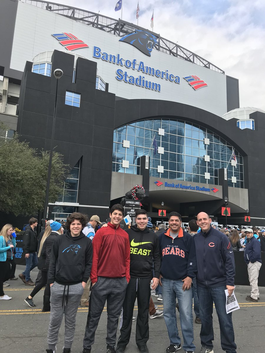 chris manriquez on twitter christmas eve panther football with the family - Bank Of America Christmas Eve Hours