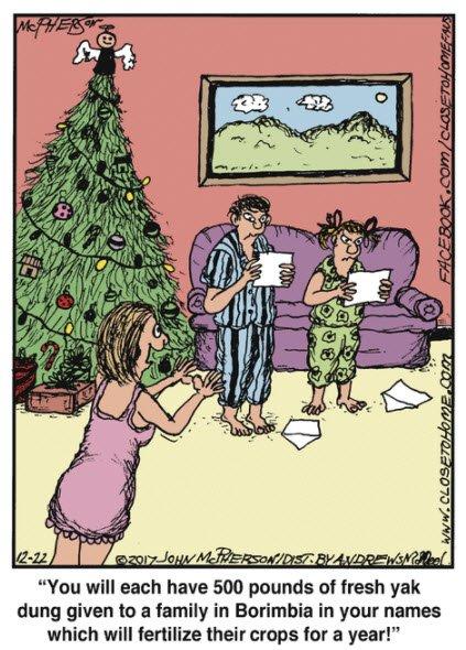 Bad Christmas Jokes.Gregory Mancuso On Twitter Bad Christmas Gifts Https T