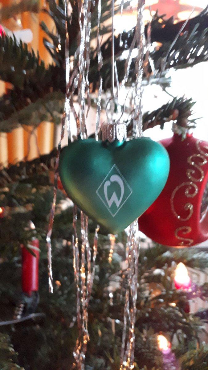 Frohe Weihnachten Werder Bremen.Sv Werder Bremen On Twitter Frohe Weihnachten