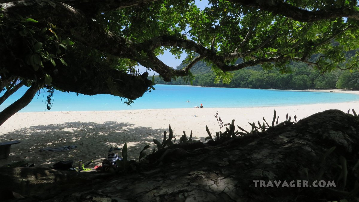 Travager On Twitter Spend Your Winters Champagne Beach In