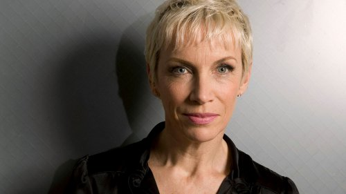 Happy Christmas And happy birthday to Annie Lennox, Born on this day 25th Dec 1954