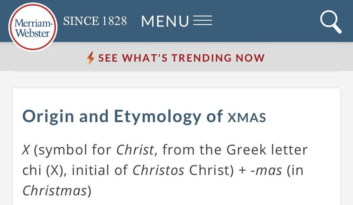 Brenson Rhea On Twitter It Is Not Xmas It Is Christmas X