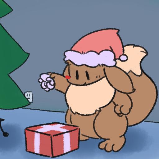 Christmas Eevee.Shay S Tweet Merry Christmas Eevee Again Trendsmap