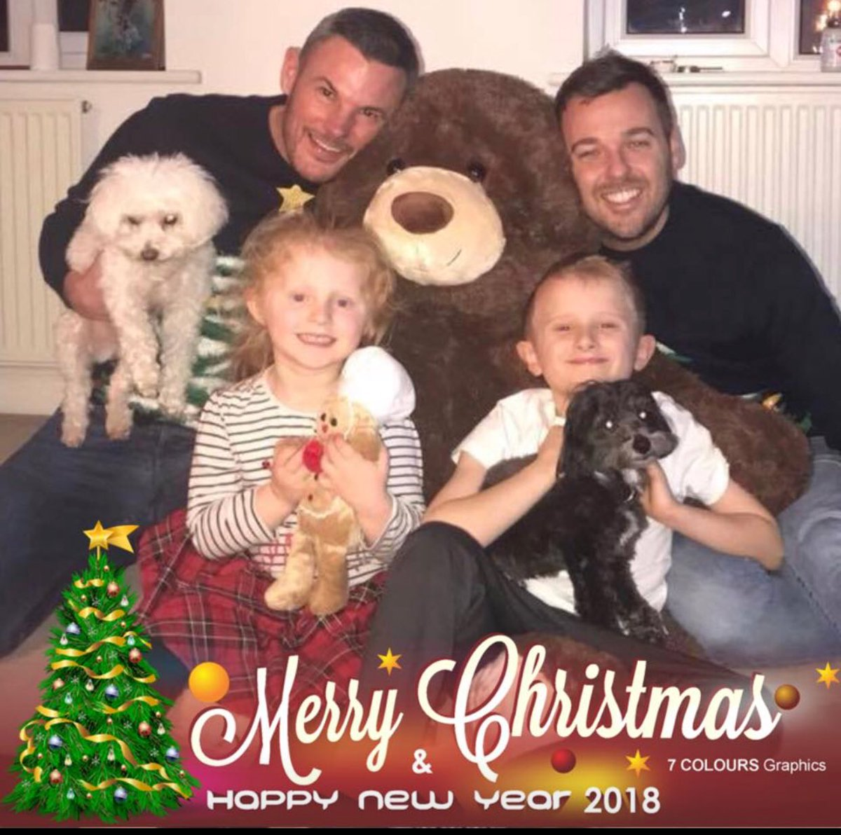 carl austin behan on twitter so from myself si_austinbehan scrappy_oleg may we wish you all a very merry and happy christmas xxx here is to the - Christmas By Myself This Year