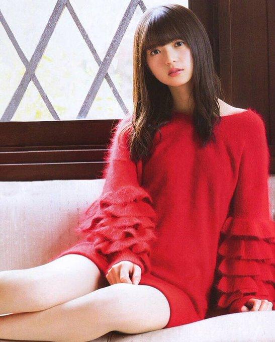 ファッションモデルの堀未央奈さん