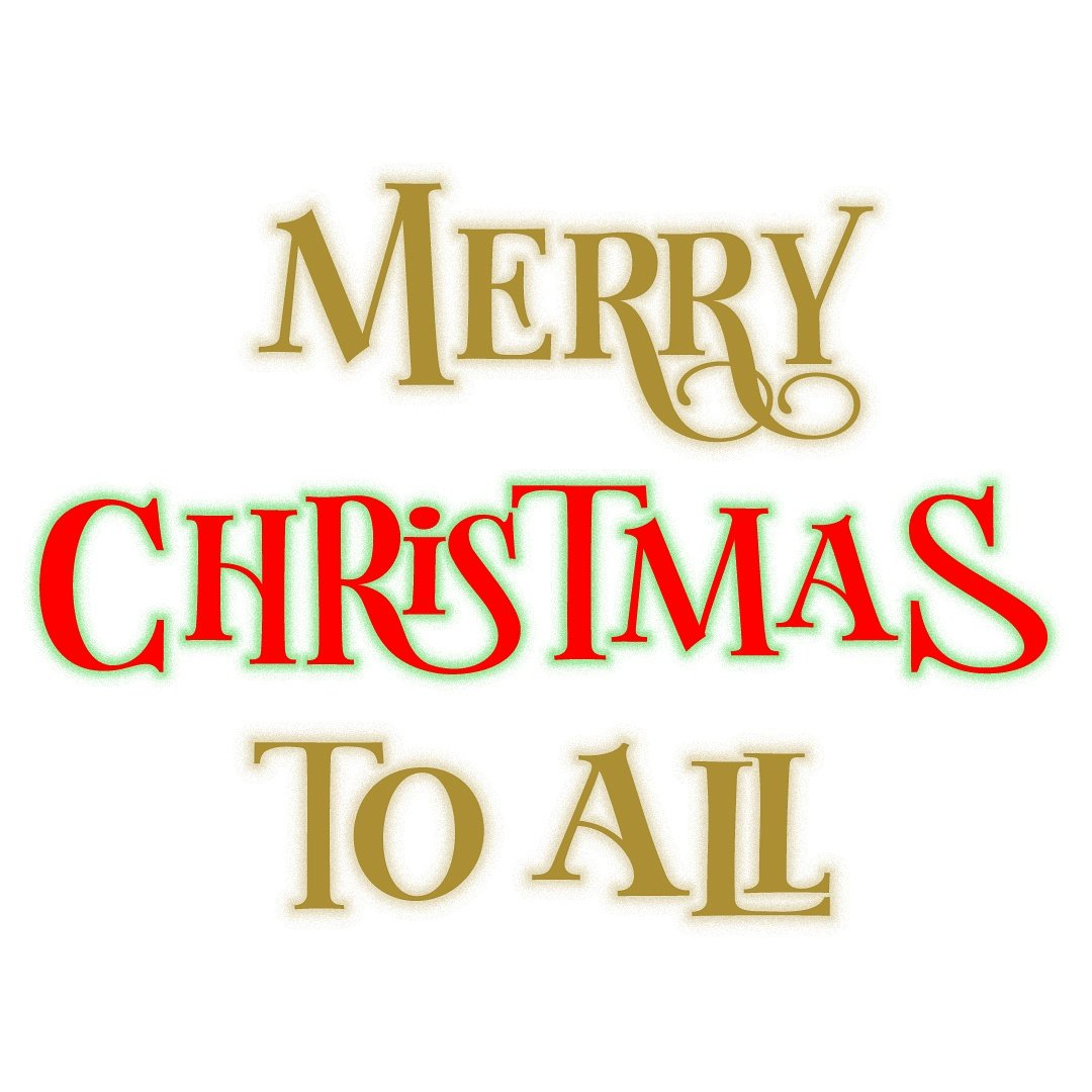 Wishing everyone peace, love and joy, and a very merry #Christmas!  🕊️❤️😃🎄