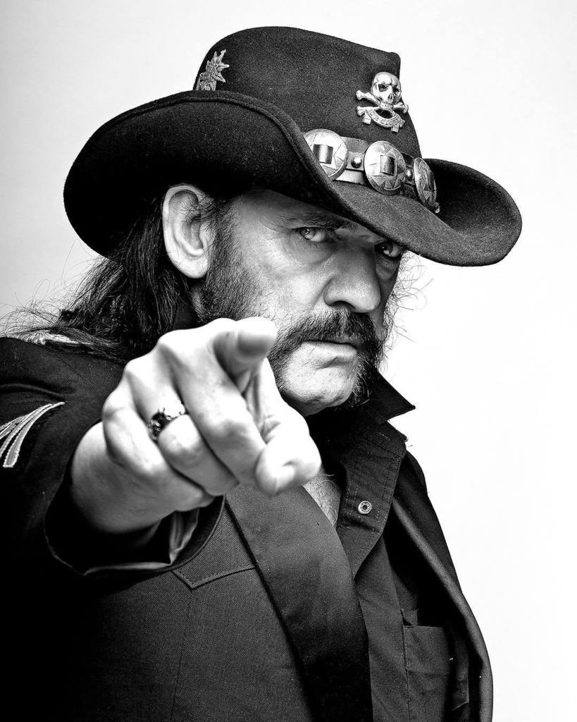 &quot;I don&#39;t do regrets. Regrets are pointless. It&#39;s too late for regrets. You&#39;ve already done it, haven&#39;t you? You&#39;ve lived your life. No point wishing you could change it.&quot; -Lemmy Kilmister - - #HappyBirthday #Lemmy #YouAreMissed #JimDunlop @officialmotorh…  http:// ift.tt/2kPwHBG  &nbsp;  <br>http://pic.twitter.com/eNEm3Hhbz5