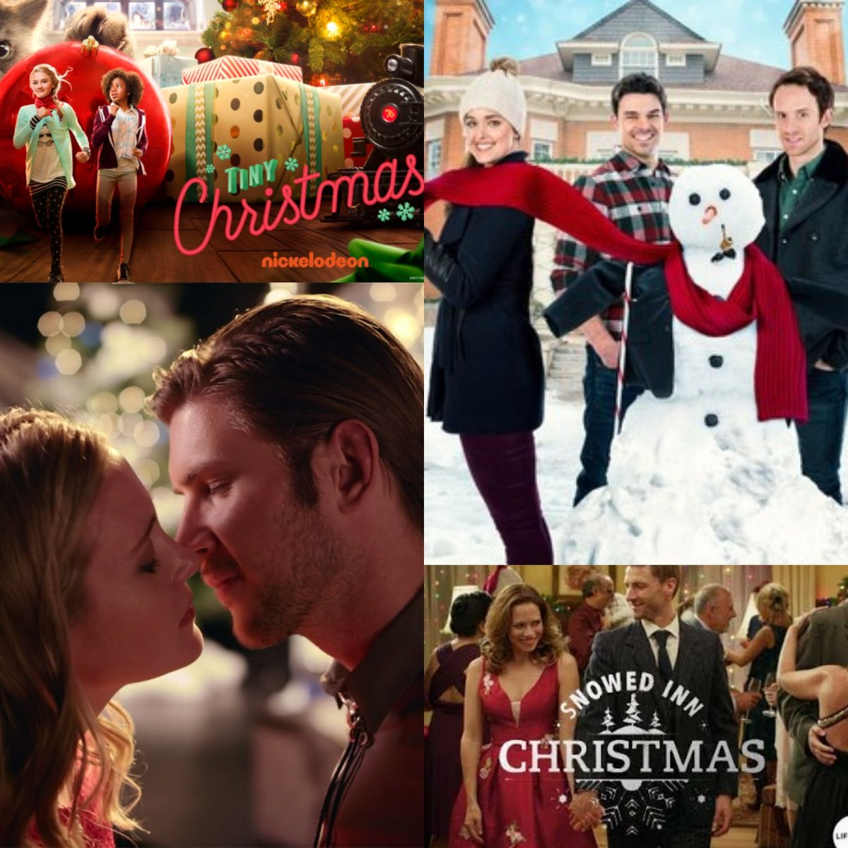 Snowed Inn Christmas.Rachel S Reviews On Twitter 2017 Best Lifetimetv Holiday