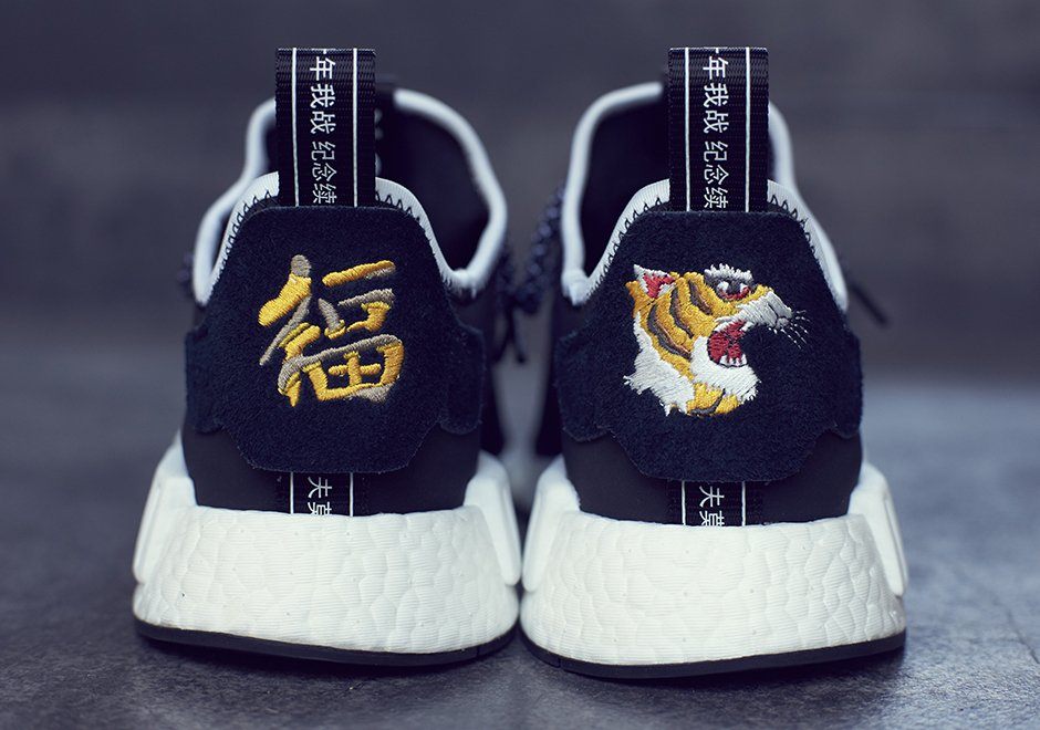 Neighborhood On X Adidas Twitter Llc Invincible Nmd Neverlaced SX4qCT5