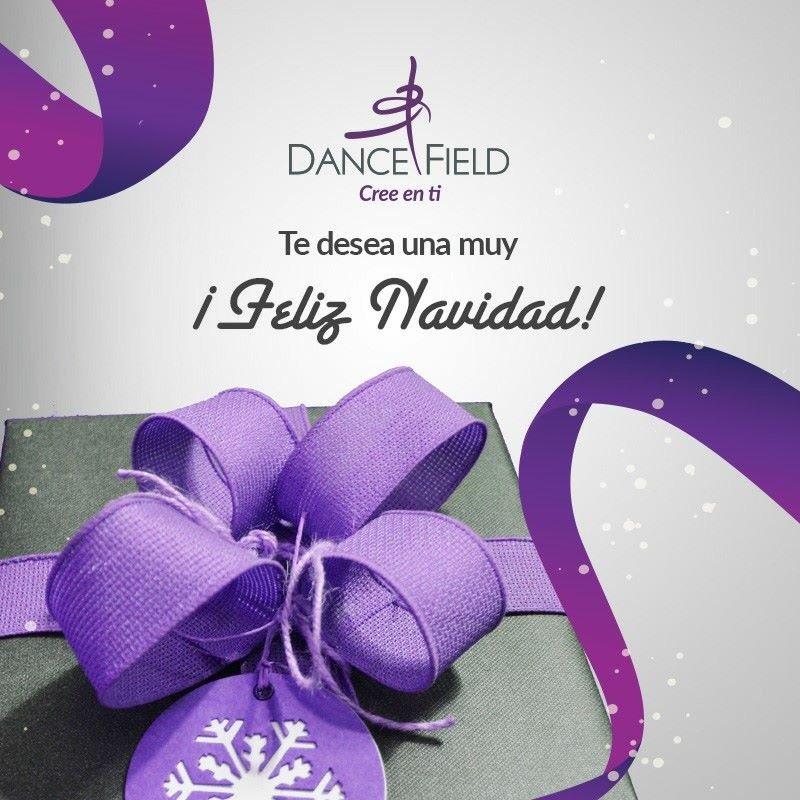 Dance Field on Twitter