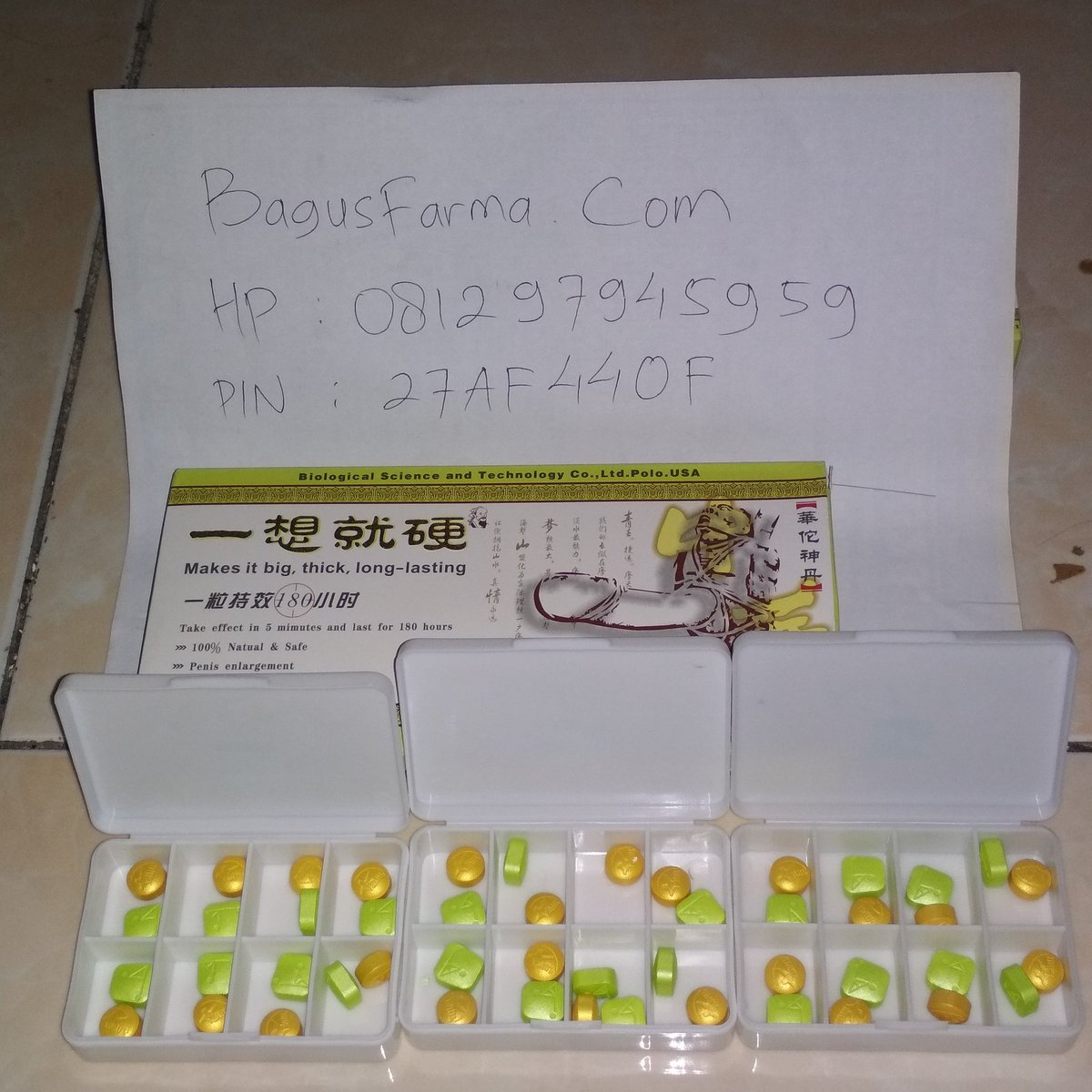 Obat Pembesar Penis Klg Asli T Original Jual Promo Pembelian 2 Box Bonus 1 Wa 0812 9794 5959 Jualobatklg Klgasli Klgmurah Https Co Grcbikrn1t