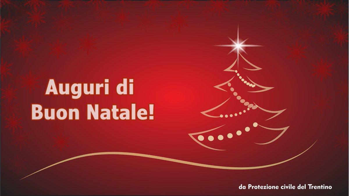 Buon Natale Particolare.Prot Civile Trentino On Twitter Auguri Di Buon Natale A Tutti