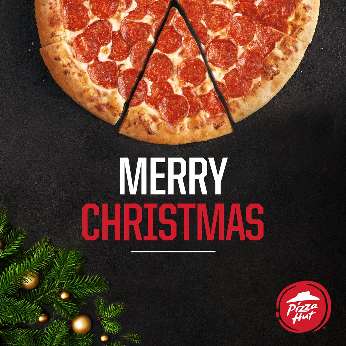 Is Pizza Hut Open On Christmas.Pizza Hut Zambia On Twitter May This Day Bring You Special