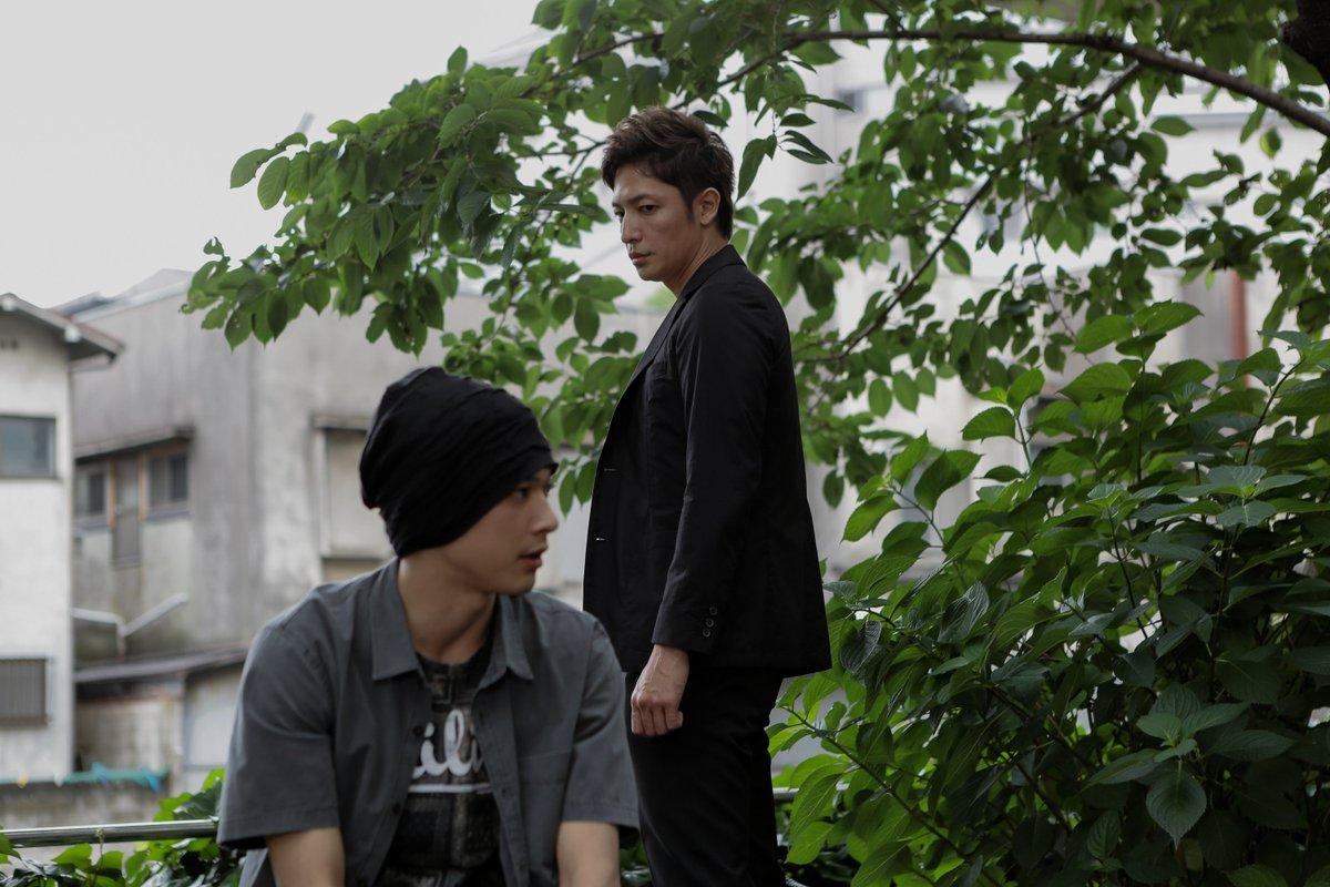 #悪と仮面のルール 中村哲平監督監督が手がけた特別映像第三弾、吉沢亮さん篇をYOUTUBEにアップいたしました!