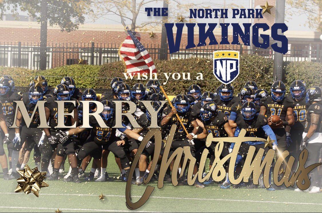 north park university football