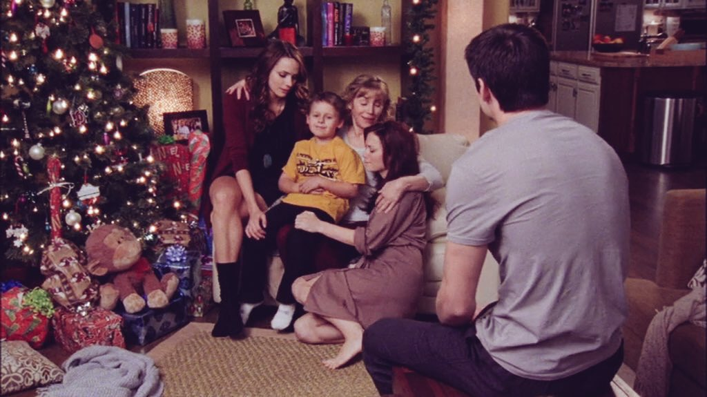 Christmas Tree Hill.One Tree Hill On Twitter Merry Christmas From The One Tree