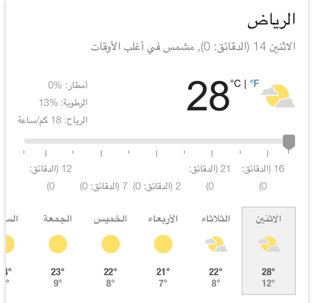 المكشاتي On Twitter درجة الحرارة الآن على الرياض 28 درجة وأجواء دافئة وموجة البرد الآن تعبر الحدود الشمالية وتتجه جنوبا تولموا بكره للبرد Https T Co Ylfc8xlrqx