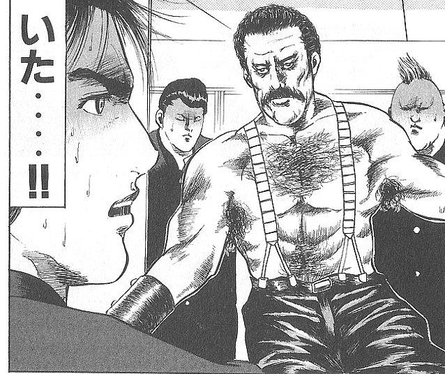 "KOJI on Twitter: ""#魁クロマテ..."