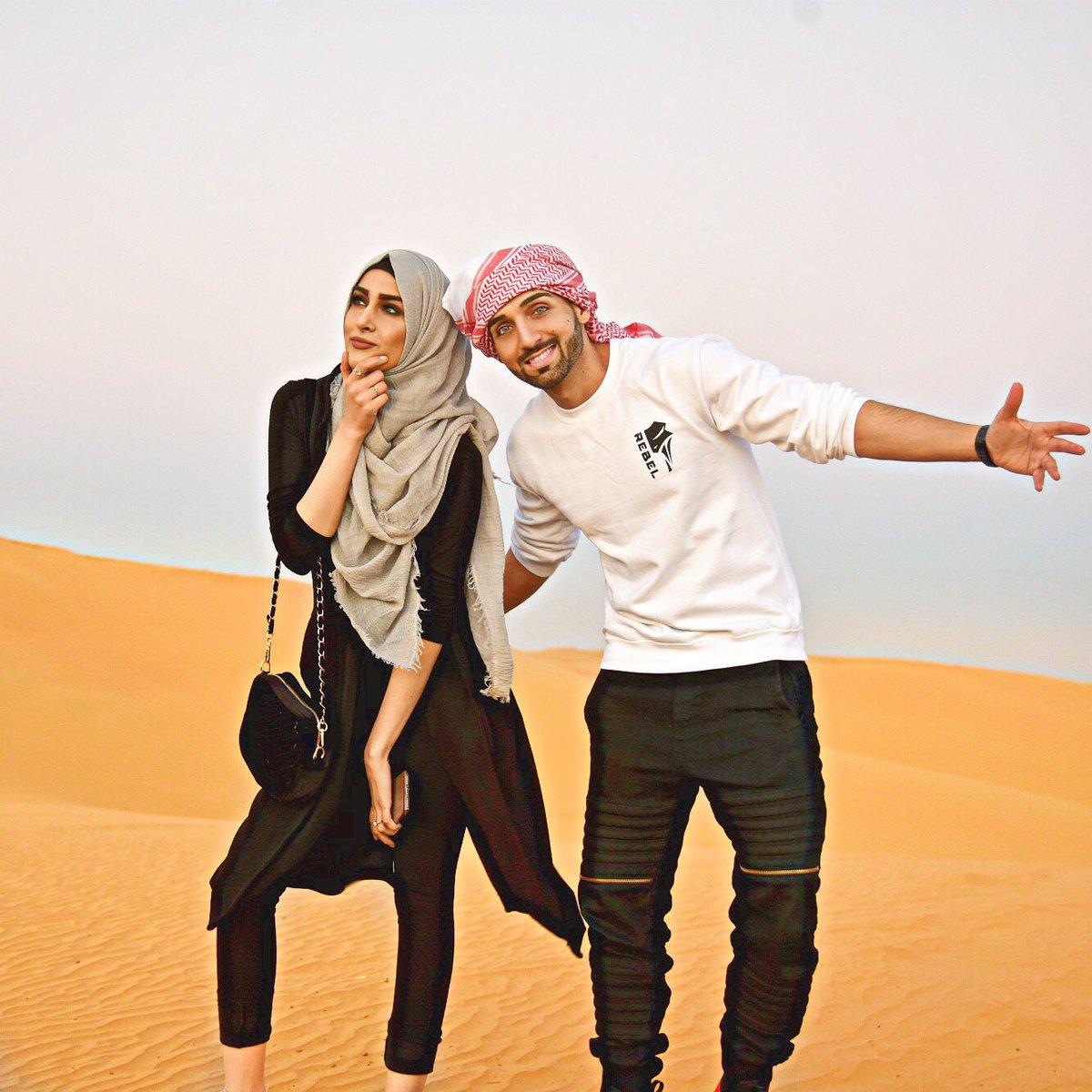 Sham Idrees On Twitter Rebels In Dubai Desert Queenfroggy