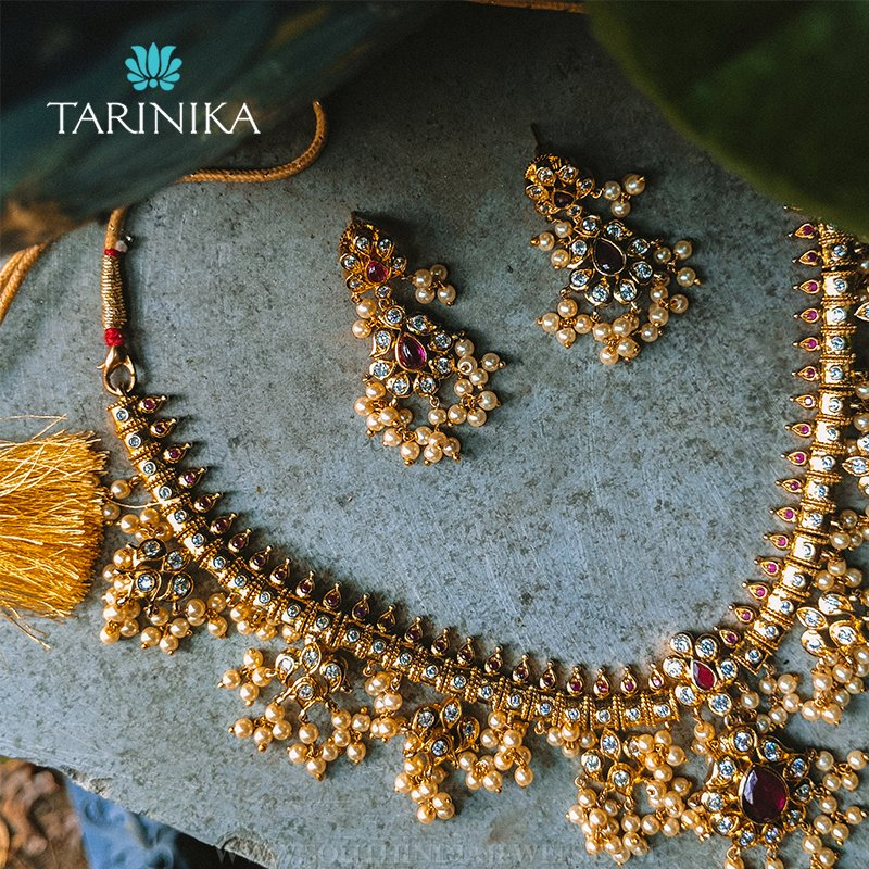 c6a48f5355e30 South India Jewels on Twitter: