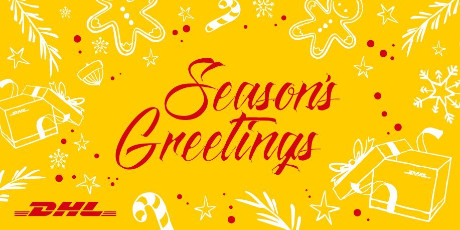 Dhl africa on twitter seasons greetings from all of us at dhl dhl africa on twitter seasons greetings from all of us at dhl africa m4hsunfo