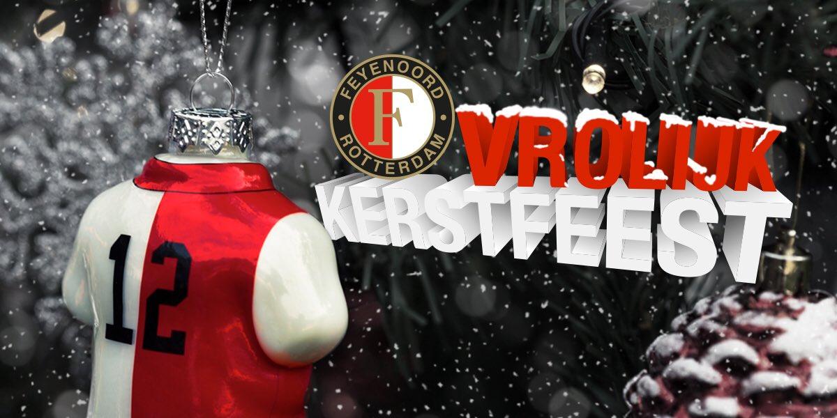Feyenoord Rotterdam On Twitter We Wensen Jullie Een Hele Fijne