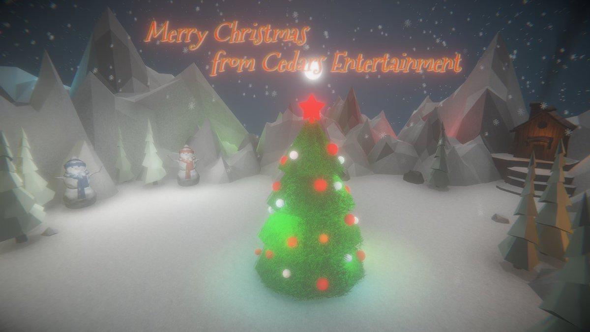 Cedars Entertainment On Twitter Merry Christmas From Cedars