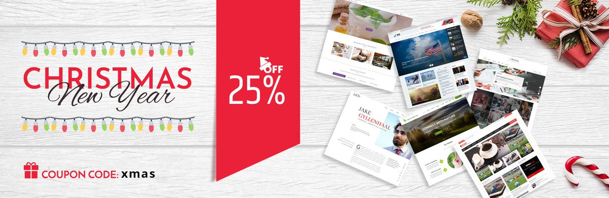 to benefit from the discount httpsthemepalacecomnews eventschristmas sale merry christmas and happy new year 2018pictwittercomnmvgay9rgy