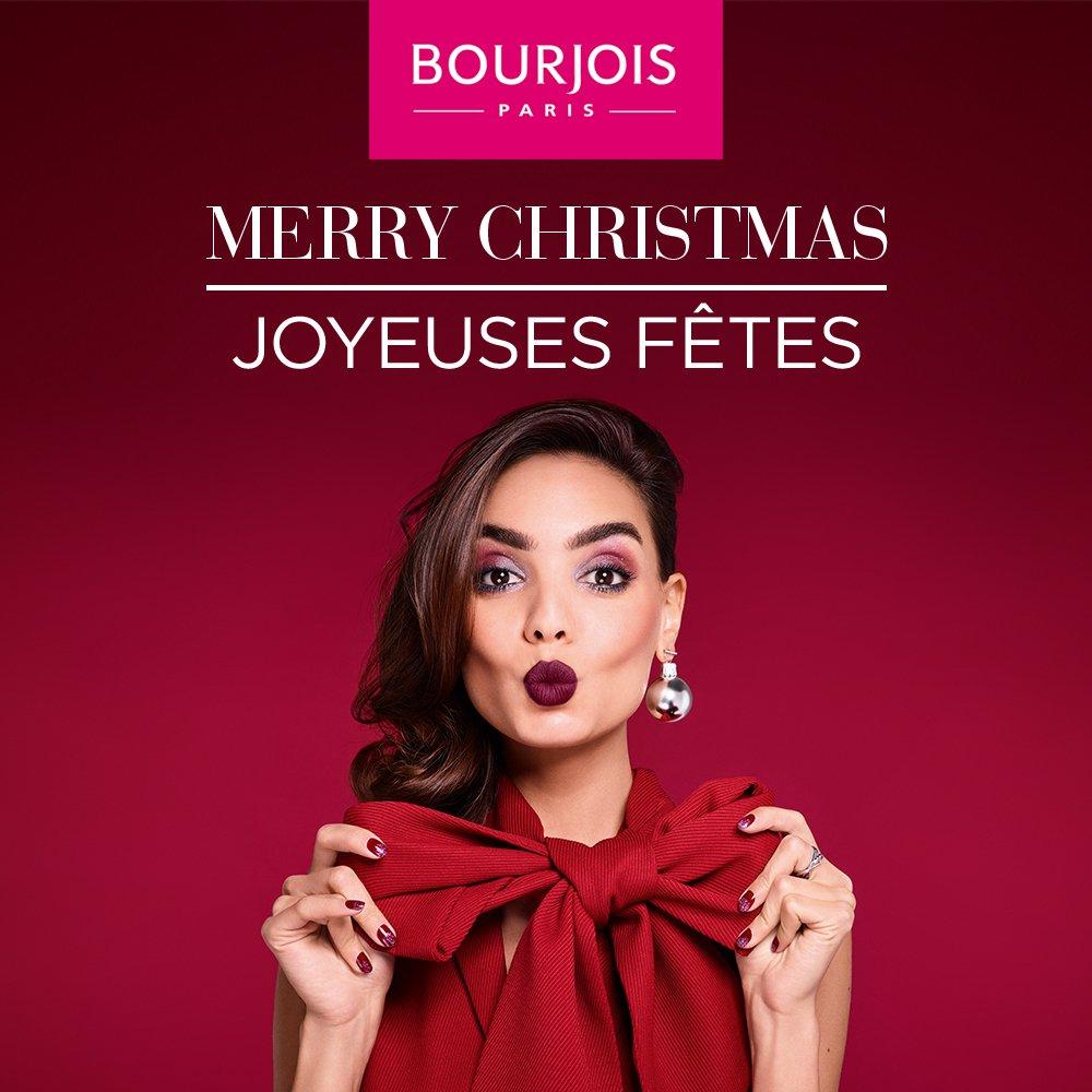 1a406330bdb Bourjois SA (@BourjoisSA)   Twitter