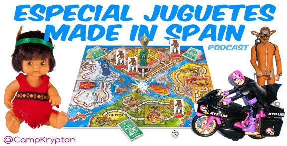 ¡Ya está aquí nuestro regalo de navidad! El especial que te trae todo el  catálogo de juguetes españoles. Descarga, comparte y disfruta. ¡Felices  Fiestas!   https://campamentokrypton.wordpress.com/2017/12/25/ck123-nancy-madelman-y-otros-juguetes-made-in-spain/… #felizlunes #FelizNavidad #juguetes #regalos #comansi #nancy #congost #airgam #feber #exin